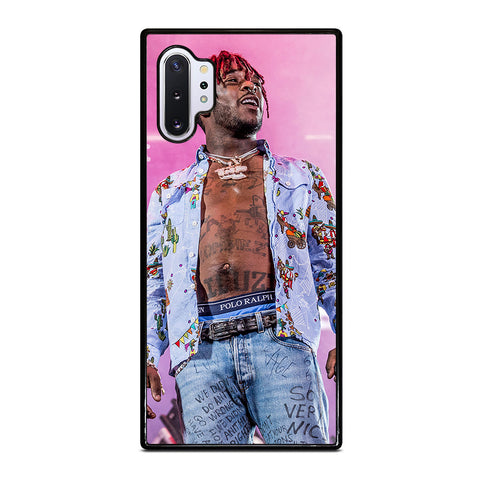 LIL UZI VERT GREAT PERFORMANCE Samsung Galaxy Note 10 Plus Case Cover