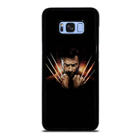 LOGAN WOLVERIN Samsung Galaxy S8 Plus Case