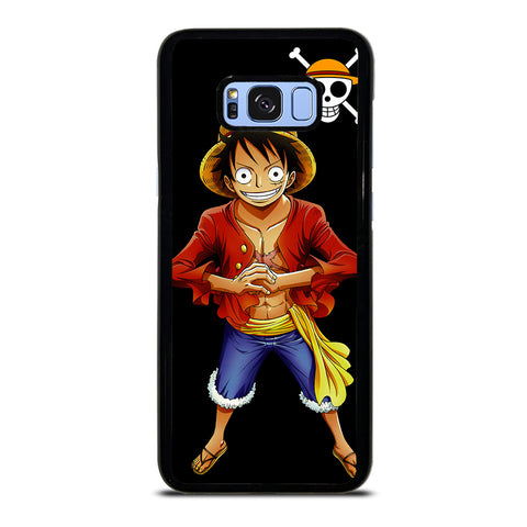 LUFFY ONE PIECE Samsung Galaxy S8 Plus Case