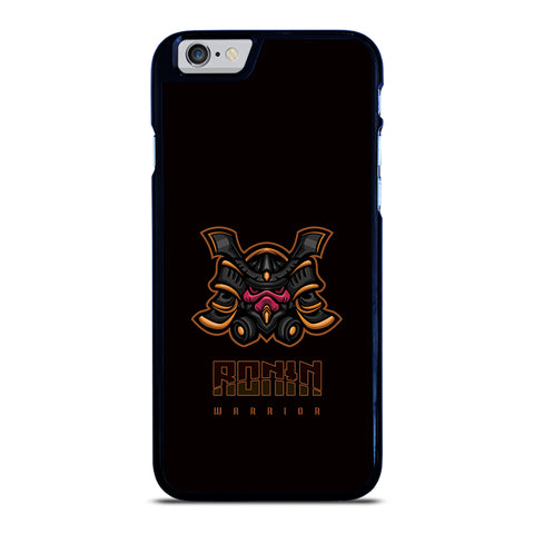 Logo Of Ronin iPhone 6 / 6S Case