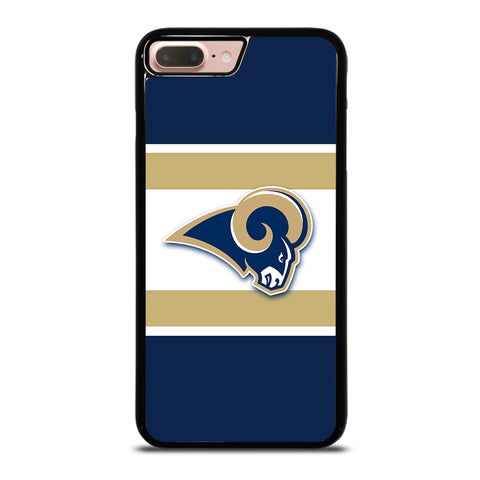 Los Angeles Rams NFL Color iPhone 7 Plus / 8 Plus Case