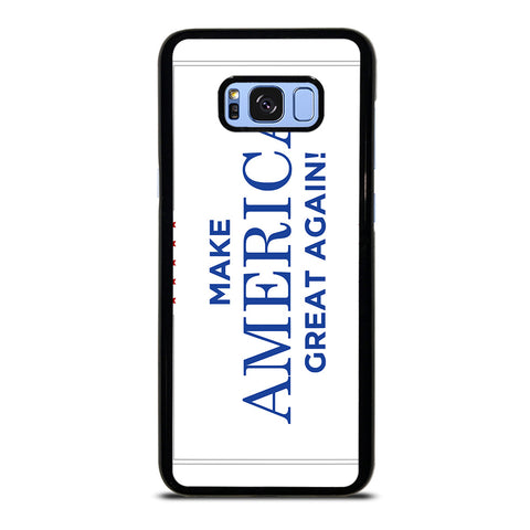MAKE AMERICA GREAT AGAIN Samsung Galaxy S8 Plus Case