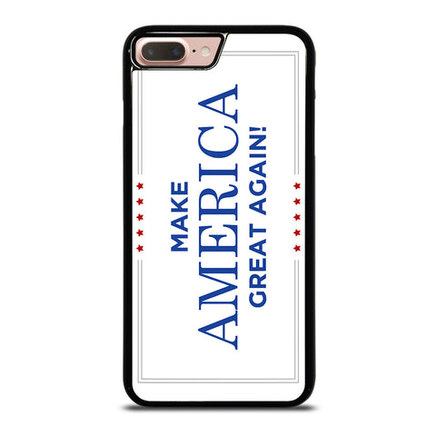 MAKE AMERICA GREAT AGAIN iPhone 7 Plus / 8 Plus Case