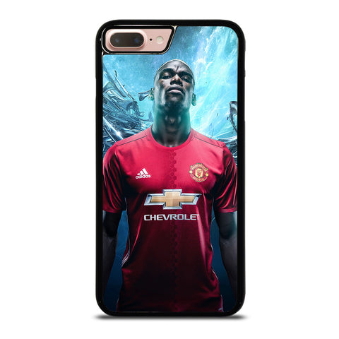 MANCHESTER UNITED PAUL POGBA iPhone 7 Plus / 8 Plus Case