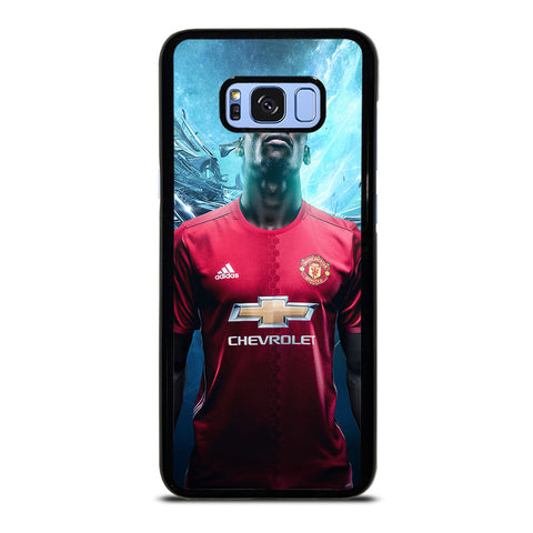 MANCHESTER UNITED PAUL POGBA Samsung Galaxy S8 Plus Case