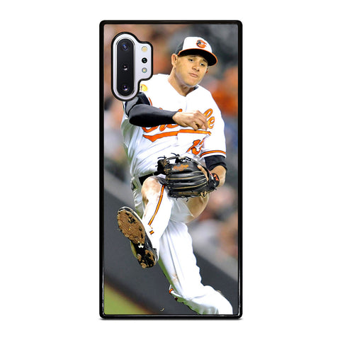 MANNY MACHADO FLIES Samsung Galaxy Note 10 Plus Case Cover