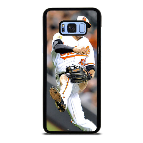 MANNY MACHADO FLIES Samsung Galaxy S8 Plus Case