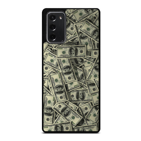 MANY DOLLAR MONEY Samsung Galaxy Note 20 Case