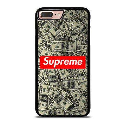 MANY DOLLAR MONEY SUPREME iPhone 7 Plus / 8 Plus Case