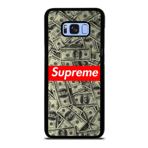 MANY DOLLAR MONEY SUPREME Samsung Galaxy S8 Plus Case
