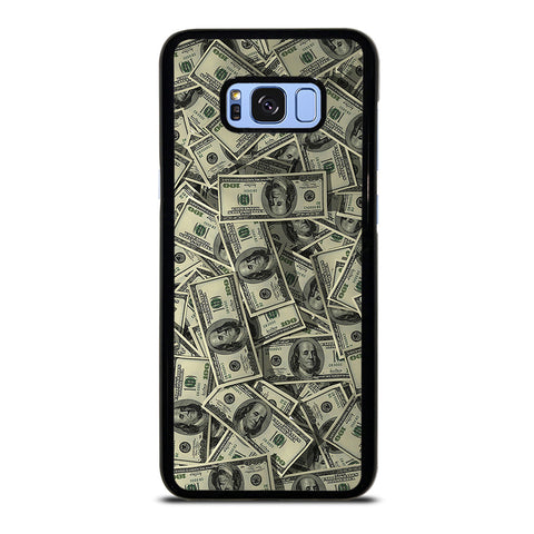 MANY DOLLAR MONEY Samsung Galaxy S8 Plus Case