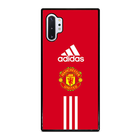 MAN UTD ADIDAS COVER Samsung Galaxy Note 10 Plus Case Cover