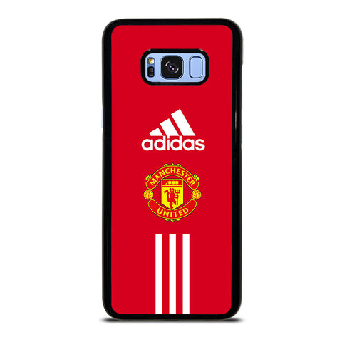MAN UTD ADIDAS COVER Samsung Galaxy S8 Plus Case