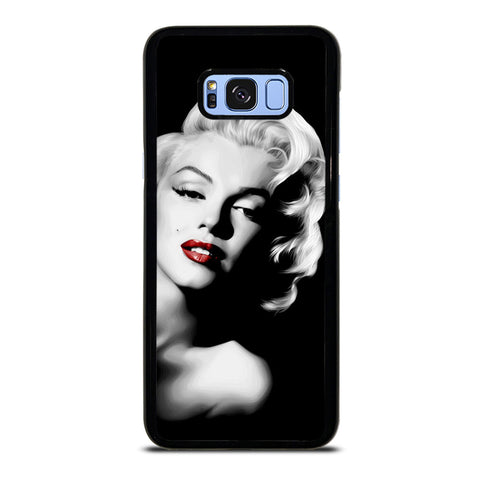 MARILYN MONROE Samsung Galaxy S8 Plus Case