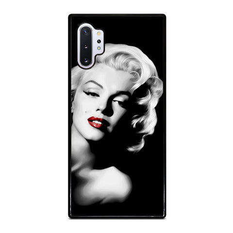 MARILYN MONROE Samsung Galaxy Note 10 Plus Case Cover