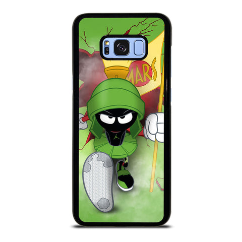 MARVIN THE MARTIAN Samsung Galaxy S8 Plus Case
