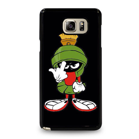 MARVIN THE MARTIAN ANGRY Samsung Galaxy Note 5 Case