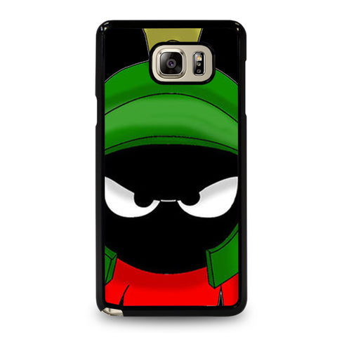 MARVIN THE MARTIAN ANGRY F Samsung Galaxy Note 5 Case