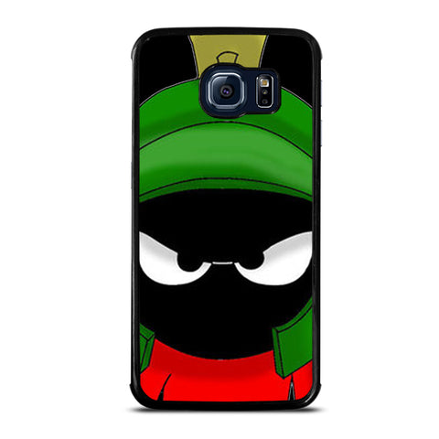 MARVIN THE MARTIAN ANGRY F Samsung Galaxy S6 Edge Case