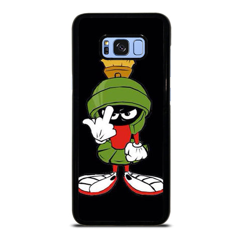 MARVIN THE MARTIAN ANGRY Samsung Galaxy S8 Plus Case