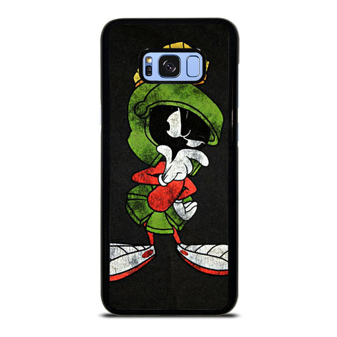 MARVIN THE MARTIAN LOONEY Samsung Galaxy S8 Plus Case