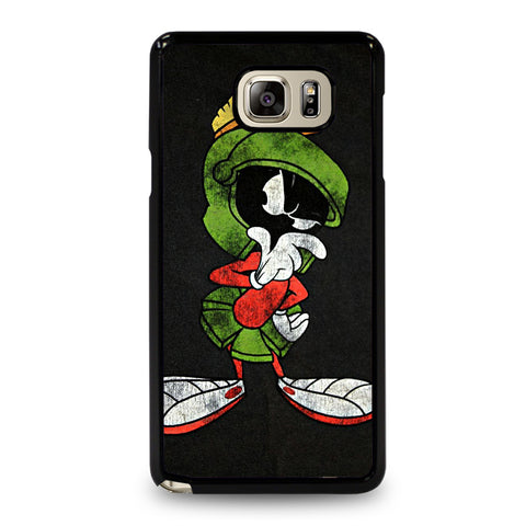 MARVIN THE MARTIAN LOONEY Samsung Galaxy Note 5 Case