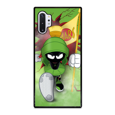 MARVIN THE MARTIAN Samsung Galaxy Note 10 Plus Case Cover