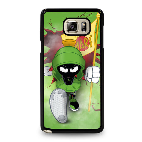 MARVIN THE MARTIAN Samsung Galaxy Note 5 Case