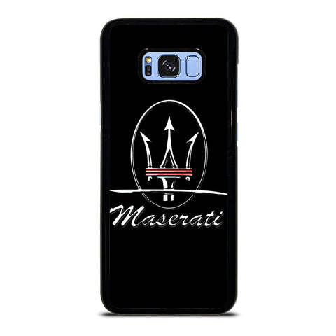 MASERATI COVER Samsung Galaxy S8 Plus Case