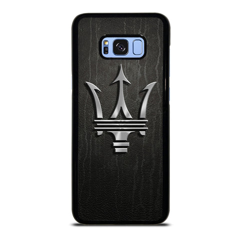 MASERATI LOGO Samsung Galaxy S8 Plus Case