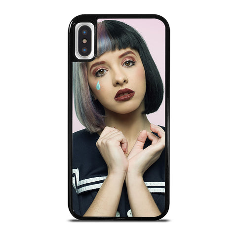 MELANIE MARTINEZ CRY BABY iPhone X / XS Case