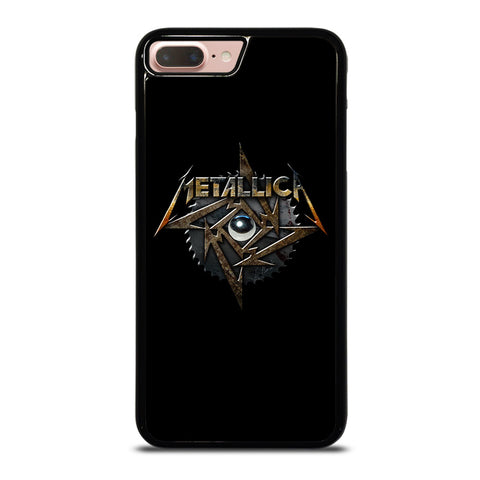 METALLICA ART iPhone 7 Plus / 8 Plus Case