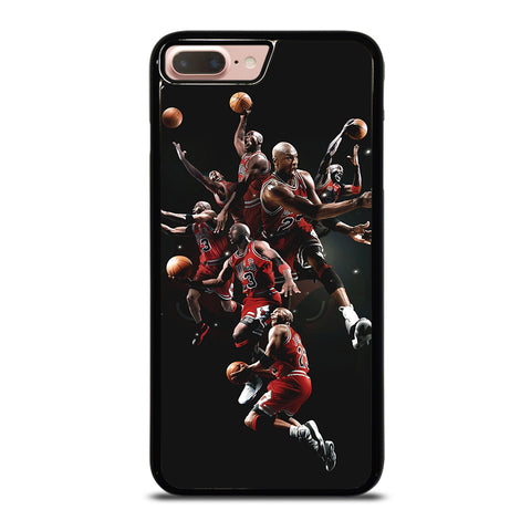 MICHAEL JORDAN ACTIONS iPhone 7 Plus / 8 Plus Case