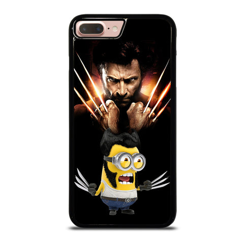 MINION LOGAN WOLVERIN iPhone 7 Plus / 8 Plus Case