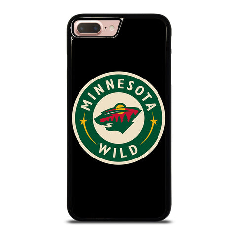 MINNESOTA WILD EMBLEM iPhone 7 Plus / 8 Plus Case