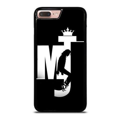 MJ MICHAEL JACKSON iPhone 7 Plus / 8 Plus Case