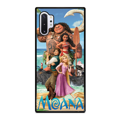 MOANA TALE Samsung Galaxy Note 10 Plus Case Cover