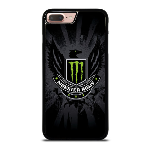 MONSTER ARMY ENERGY iPhone 7 Plus / 8 Plus Case