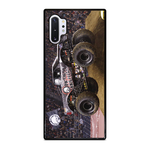 MONSTER TRUCK FLYING Samsung Galaxy Note 10 Plus Case Cover