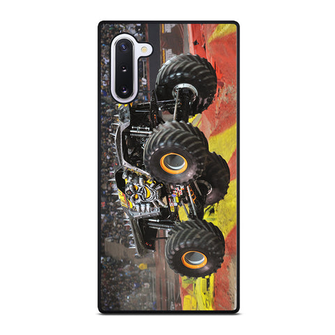 MONSTER TRUCK JUMPING Samsung Galaxy Note 10 Case