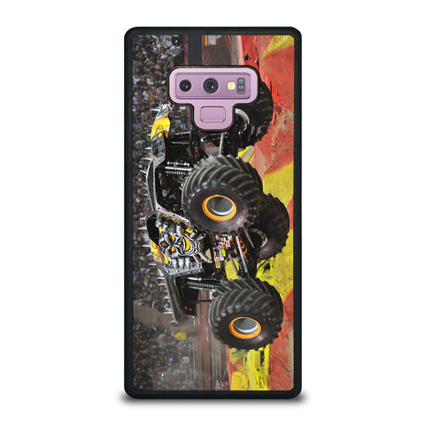 MONSTER TRUCK JUMPING Samsung Galaxy Note 9 Case