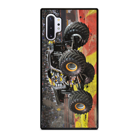 MONSTER TRUCK JUMPING Samsung Galaxy Note 10 Plus Case Cover