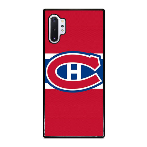 MONTREAL CANADIENS FLAG Samsung Galaxy Note 10 Plus Case Cover