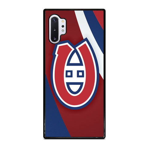 MONTREAL CANADIENS LOGO Samsung Galaxy Note 10 Plus Case Cover