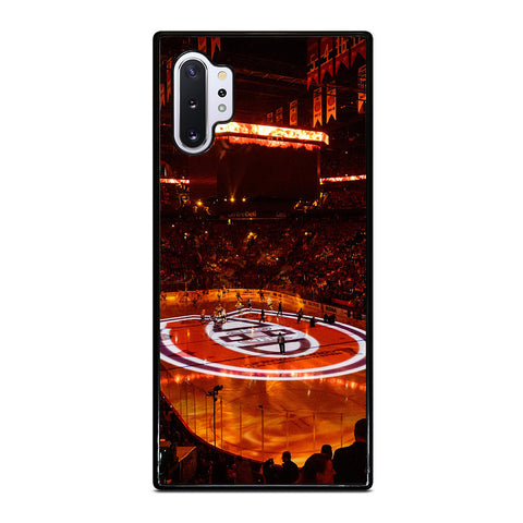MONTREAL CANADIENS Samsung Galaxy Note 10 Plus Case Cover