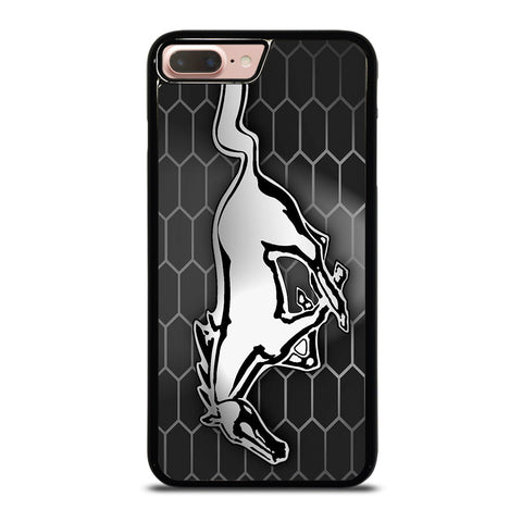 MUSTANG EMBLEM LANDSCAPE iPhone 7 Plus / 8 Plus Case
