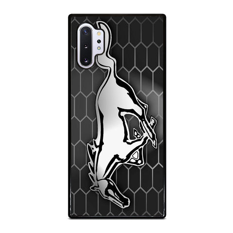 MUSTANG EMBLEM LANDSCAPE Samsung Galaxy Note 10 Plus Case Cover