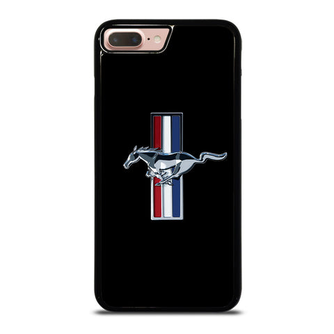 MUSTANG LOGO OLD iPhone 7 Plus / 8 Plus Case