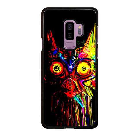 Majora's Color Samsung Galaxy S9 Plus Case