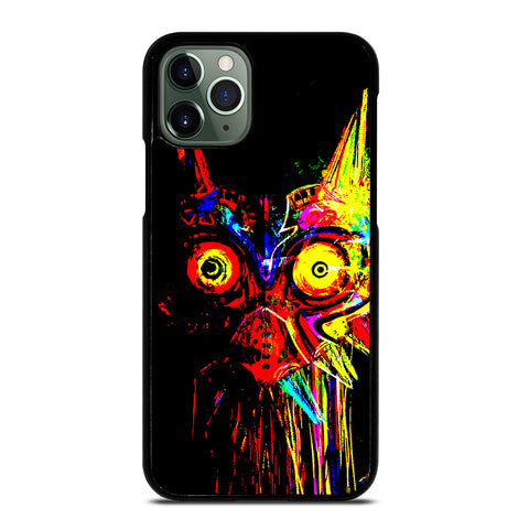 Majora's Color iPhone 11 Pro Max Case